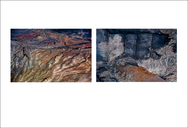 Arizona Aerial and FloorTile
